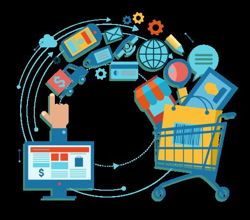 ecommerce web development in chennai