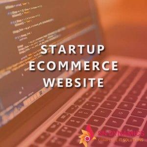 startup-ecommerce-website